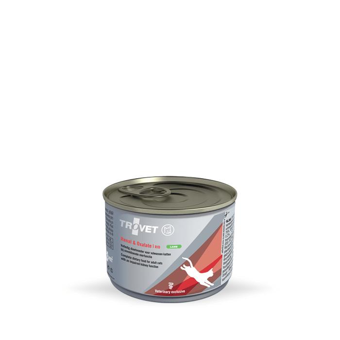 Karmy mokre dla kota - Trovet RID Renal & Oxalate 175g