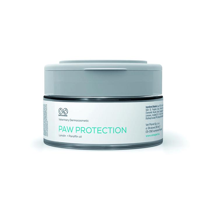 Higiena, pielęgnacja łap i pazurów - VetExpert Paw Protection 75ml
