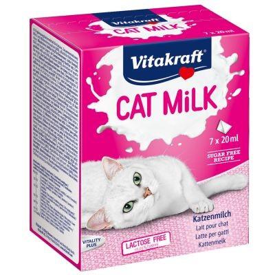 Przysmaki dla kota - Vitakraft Kot Milky 7szt.