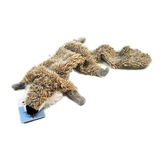 Zabawki - Yarro Zabawka pluszowa Miękka Wydra piszcząca 54cm