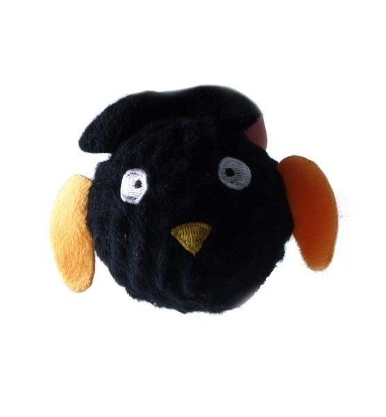 Zabawki - Yarro Zabawka pluszowa Nietoperz z piłką 7cm