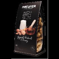Naturea Biszkopty jogurt z orzechami i miodem 230g