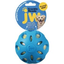 JW Pet Crackle Ball Large