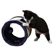 Trixie Drapak rolka do zabawy dla kota 23cm