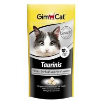 Gimpet Taurinis- tabletki z tauryną dla kota 40g