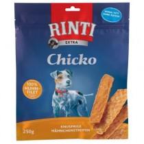 Rinti Pies Chicko paski jagnię 60g