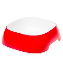 Ferplast Miska Design czerwona L