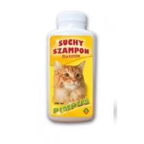 Benek Suchy szampon dla kota Pimpuś 250ml