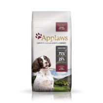 Applaws Adult Dog Small & Medium kurczak z jagnięciną