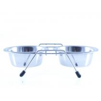 Lupi miski na stojaku 2x0,23l