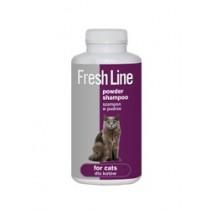 Dermapharm Fresh Line szampon w pudrze dla kota 250ml