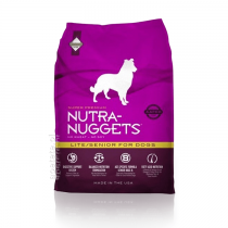 Nutra Nuggets Adult Lite & Senior