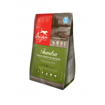 Orijen Tundra Freeze Dried 454g