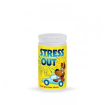 DermaPharm Stress Out dla psa słoik 60 tabl.