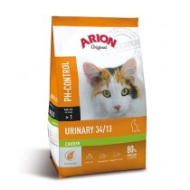 Arion Original Cat Urinary Chicken