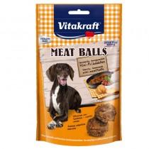 Vitakraft Pies Meat Balls przysmak 80g