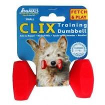 Clix Dumbbell - aporter dla małych psów