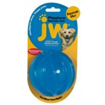 JW Pet Squeaky Ball Medium