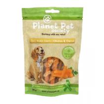 Planet Pet Pies Chicken carrot 70g