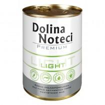 Dolina Noteci Premium Light 400g x 4