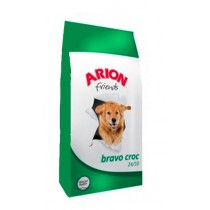 Arion Friends Adult Bravo Croc 15kg