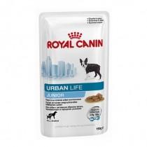 Royal Canin Urban Life Junior 150g x 4