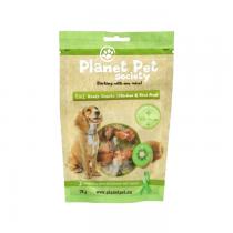 Planet Pet Pies Chicken kiwi 70g