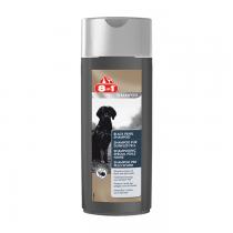 8in1 Black Pearl Shampoo Szampon dla psów o ciemnym umaszczeniu 250ml