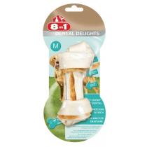 8in1 Dental Delights Bones kość wiązana M