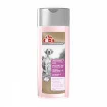 8in1 Moisturising & Conditioning Rinse Odżywka do spłukiwania 250ml