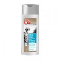 8in1 Sensitive Shampoo Szampon do skóry wrażliwej 250ml