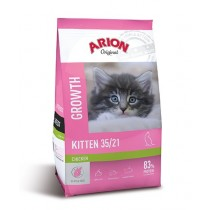Arion Original Kitten Chicken 7,5kg