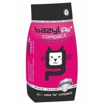 Żwirek Bazyl Ag+ Compact