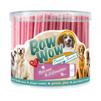 Bow Wow Grain free dental z burakami 90szt.