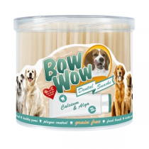 Bow Wow Grain free dental ze spiruliną 90szt.