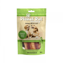 Planet Pet Society chicken lamb 80g