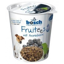 Bosch Fruitees Snack 8 x 200g