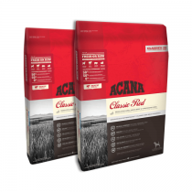 Acana Classics Classic Red 2x6kg