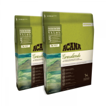 Acana Grasslands Dog 2x6kg