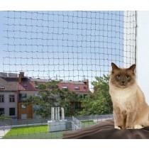 Trixie Siatka na okno zielona