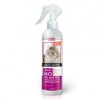 Super Benek Strong Spray odstraszacz dla kota 400ml