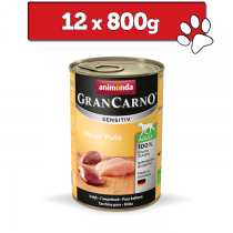 Animonda GranCarno Sensitiv 12 x 800g