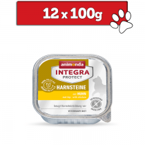 Animonda Integra Protect Harnsteine 100g x 12