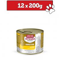Animonda Integra Protect Harnsteine 200g x 12