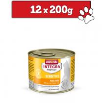 Animonda Integra Protect Sensitive 12 x 200g