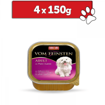Animonda Vom Feinsten Adult 4 x 150g