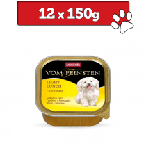 Animonda Vom Feinsten Light Lunch 150g x 12