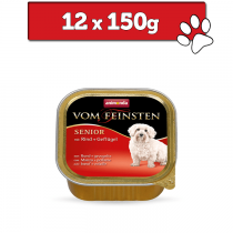 Animonda vom Feinsten Senior 150g x 12