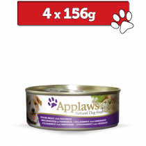 Applaws 156g x 4