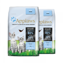 Applaws Kitten 2x7,5kg